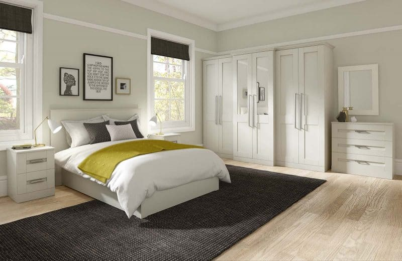 Starplan Fitted Bedrooms