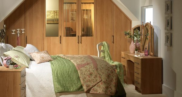Shabby Chic Bedrooms Warrington