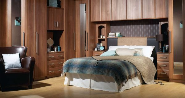 Modern Fitted Bedrooms Stoke