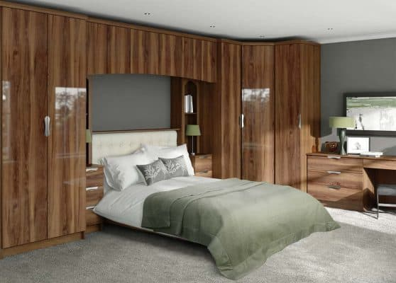 Madrid Fitted Bedrooms