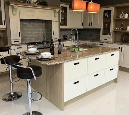 Considering a new fitted kitchen this winter?