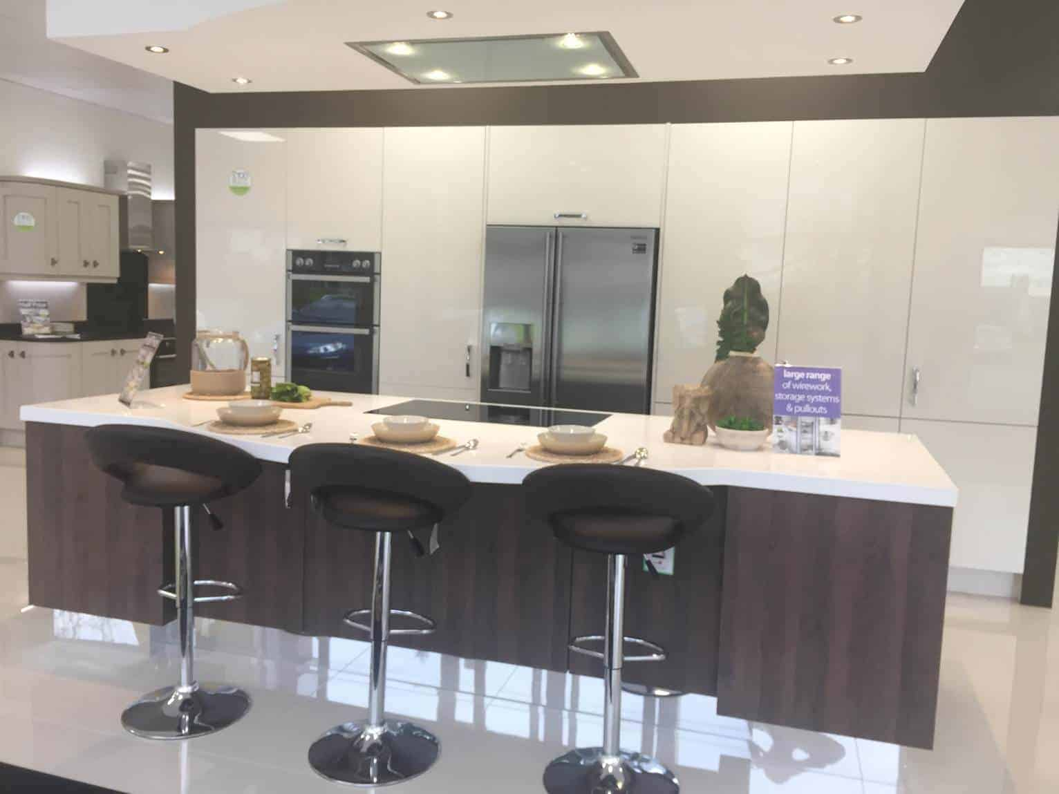 Ed Kitchens Newtownabbey Kitchen Design Service Starplan