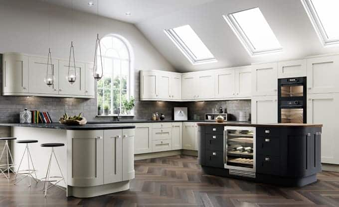 Is a U shaped fitted kitchen right for you?