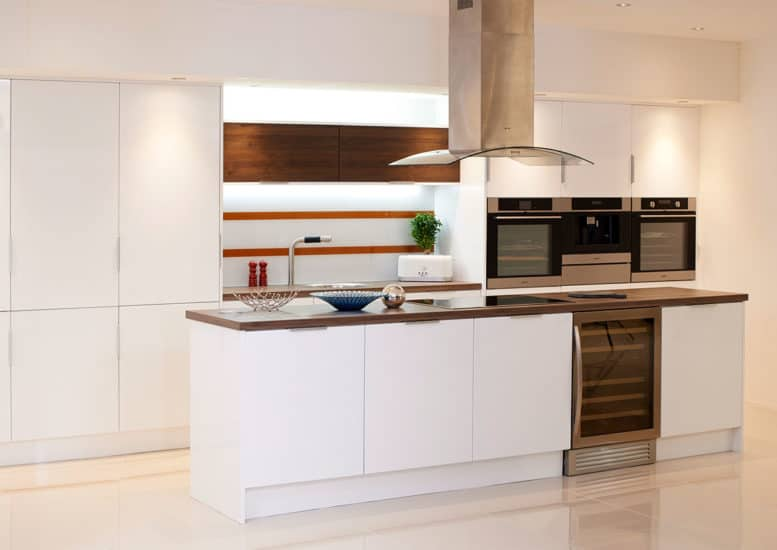 Fitted kitchen – how to add character to your kitchen!