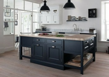 fitted kitchens showrooms