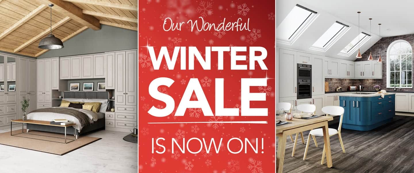 Starplan Winter Sale Now On!