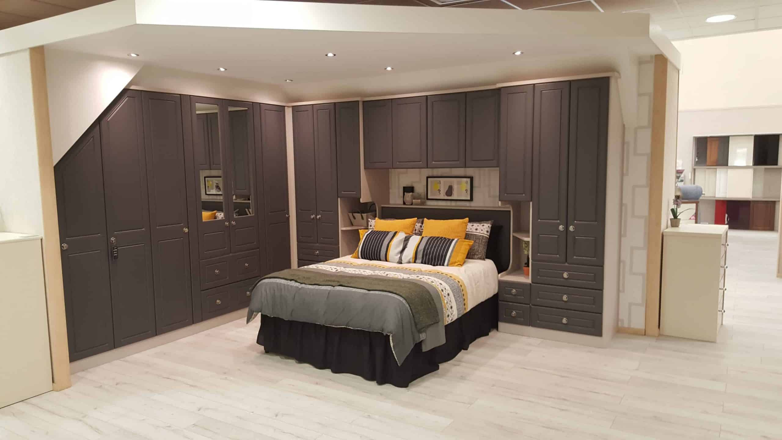 Fitted bedroom Cannock