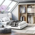 fitted bedroom belfast