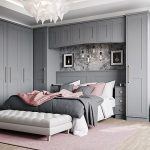 fitted bedroom stoke
