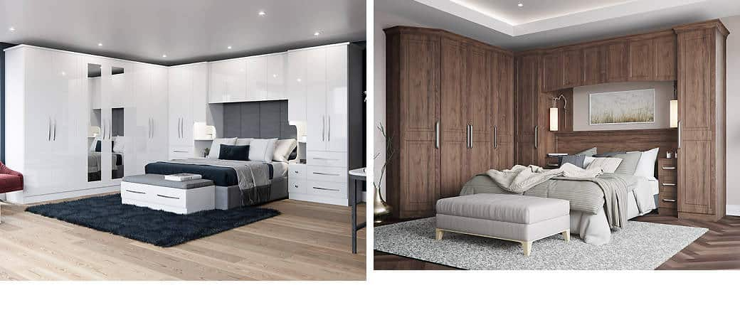 Fitted Bedroom Category