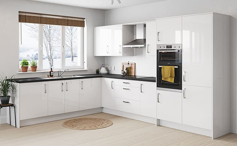 What to avoid when designing a fitted kitchen