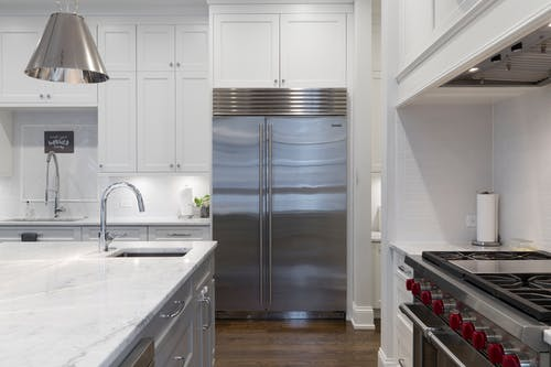 Is a range cooker right for your fitted kitchen?