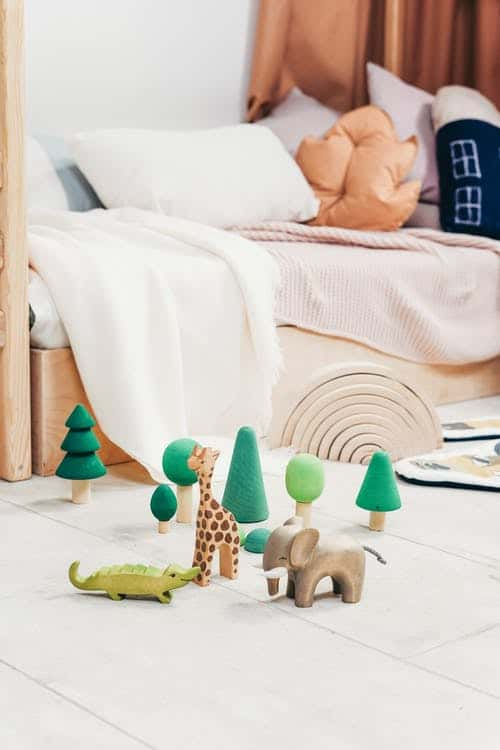 How to create your kids fitted bedrooms