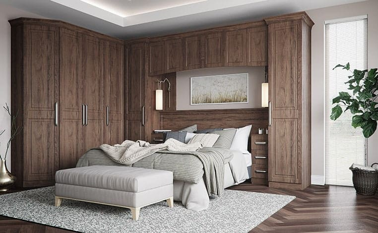 Is your fitted bedroom cosy enough for Winter?