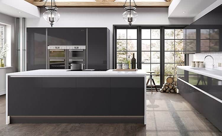 How to choose the right fitted kitchen worktops