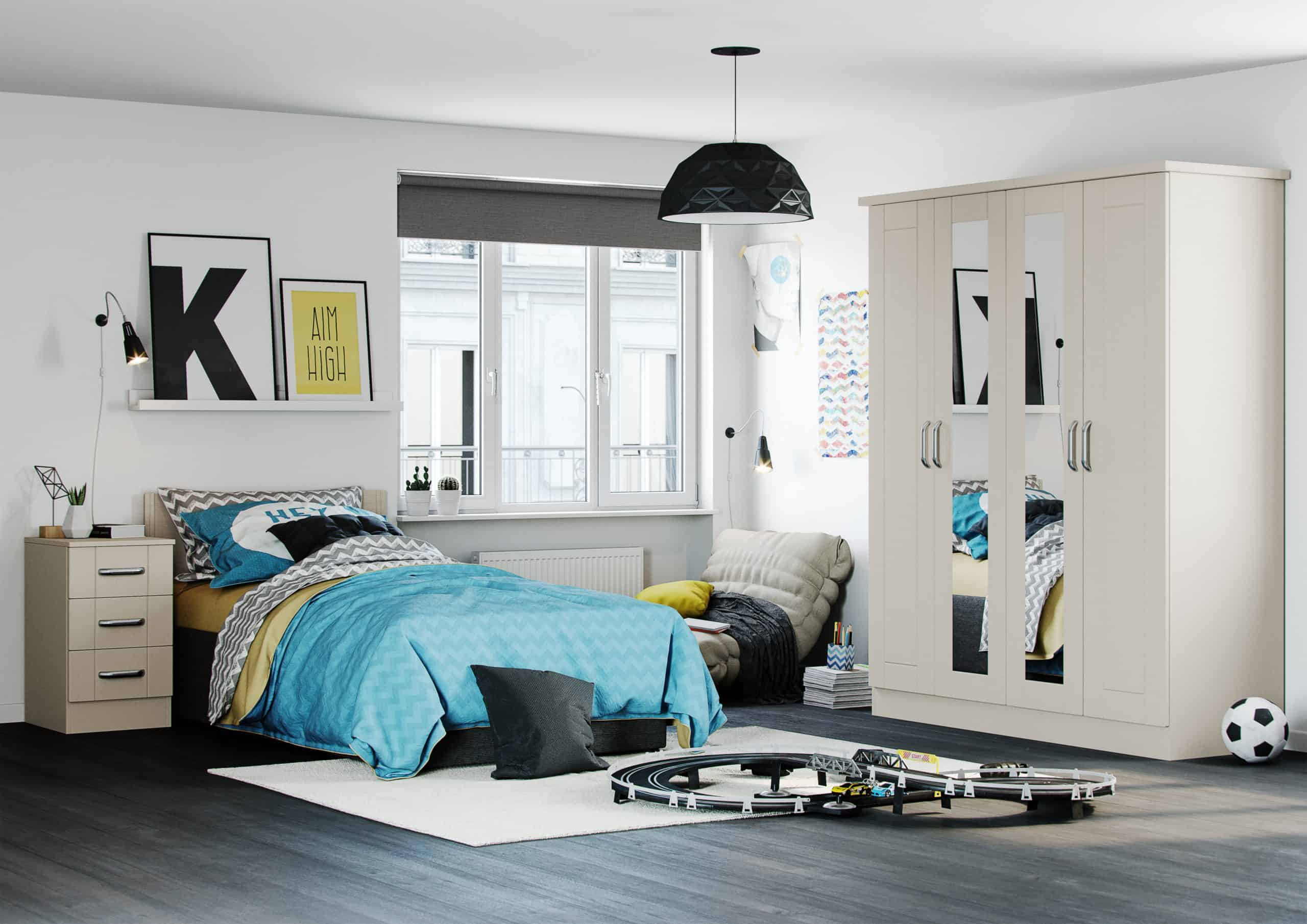 fitted bedroom Sale